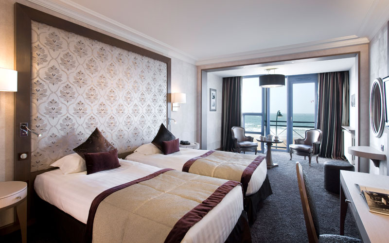 Hotel vue mer pour votre séminaire