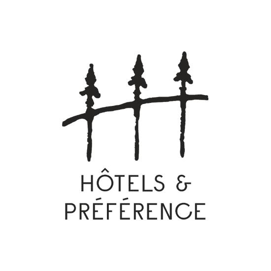 Hotel et Préférence