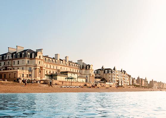 Grand Hôtel des Thermes*****