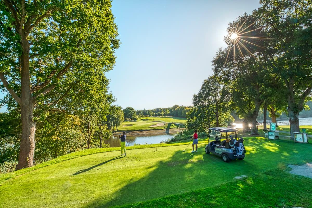 Green Saint Malo Golf Resort