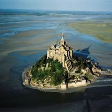 Découverte : Mont Saint-Michel